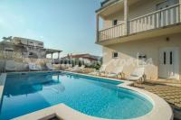 Appartement Sandy 6 (id: 1377) - Appartement Sandy 6 (id: 1377) - croatia strandhaus