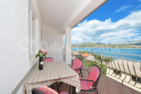 Appartement Arbanija A2 (id: 785) - Appartement Arbanija A2 (id: 785) - croatia strandhaus