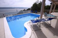 Appartement Mimice 1 (id: 1306) - Appartement Mimice 1 (id: 1306) - croatia strandhaus