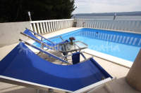 Appartement Mimice 4 (id: 1309) - Appartement Mimice 4 (id: 1309) - croatia strandhaus