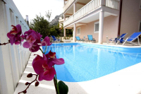 Appartement Mimice 5 (id: 1310) - Appartement Mimice 5 (id: 1310) - croatia strandhaus