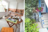 Apartment Ana 4 (id: 1388) - Apartment Ana 4 (id: 1388) - Rooms Mastrinka