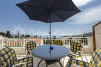Appartement Mare Mlini 1 (id: 1479) - Appartement Mare Mlini 1 (id: 1479) - croatia strandhaus