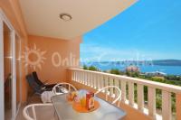 Appartement Tropic 2 (id: 1382) - Appartement Tropic 2 (id: 1382) - Ferienwohnung Seget Donji