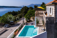 House Diamant (id: 1339) - House Diamant (id: 1339) - croatia house on beach