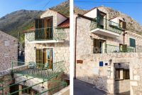 House Tezoro (id: 1629) - House Tezoro (id: 1629) - croatia house on beach