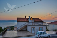 Holiday home 100932 - code 1006 - Apartments Senj