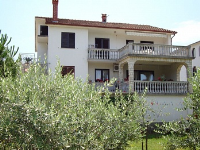 Holiday home 103483 - code 3558 - Malinska