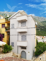 Holiday home 164325 - code 166463 - Podgora