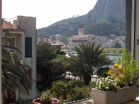 Holiday home 170964 - code 182457 - omis apartment for two person