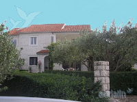 Holiday home 158853 - code 154962 - Apartments Supetar