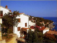 Holiday home 104504 - code 4573 - Houses Rabac