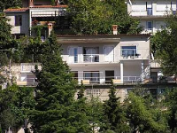 Holiday home 104627 - code 4699 - Apartments Rabac