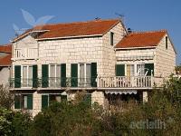 Holiday home 157698 - code 152781 - Apartments Supetar