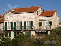 Holiday home 157698 - code 175098 - Apartments Supetar