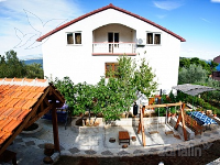 Holiday home 164976 - code 167838 - Apartments Ugljan