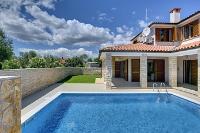 Ferienhaus 178794 - Code 199056 - insel brac haus mit pool
