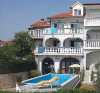 Ferienhaus 138589 - Code 114390 - krk strandhaus