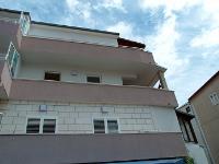 Ferienhaus 172461 - Code 185457 - Baska Voda