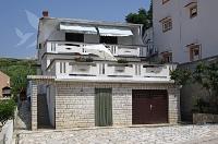 Ferienhaus 159883 - Code 157138 - Ferienwohnung Metajna