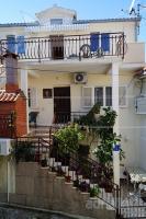 Ferienhaus 167040 - Code 172635 - apartments trogir