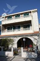 Ferienhaus 142707 - Code 123852 - Ferienwohnung Drvenik