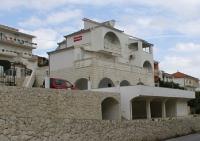 Ferienhaus 107397 - Code 7676 - Seget Donji