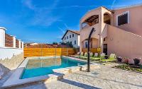 Ferienhaus 105019 - Code 5095 - Ferienwohnung Liznjan