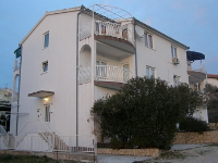 Ferienhaus 138821 - Code 173670 - Okrug Gornji