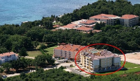 Holiday home 159585 - code 156552 - Rooms Dubrava