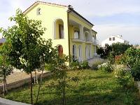 kuća za odmor 168231 - šifra 176223 - Sobe Krk