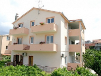 kuća za odmor 105725 - šifra 7140 - Sobe Trogir