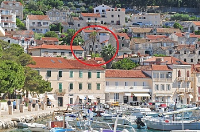 Holiday home 157721 - code 152804 - Apartments Hvar