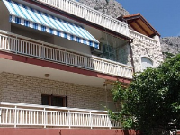Holiday home 163603 - code 165016 - omis apartment for two person