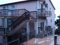 Holiday home 155592 - code 163020 - Baska Voda