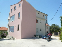 Holiday home 163045 - code 163898 - omis apartment for two person