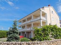 Holiday home 176424 - code 194385 - Apartments Malinska