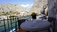 Holiday home 155699 - code 148586 - omis apartment for two person