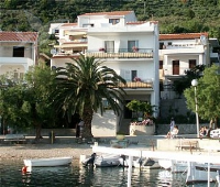 Holiday home 139725 - code 117033 - Podgora