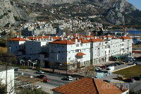 Holiday home 161555 - code 161006 - omis apartment for two person