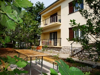 Holiday home 159944 - code 157277 - Jadranovo