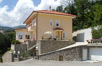Holiday home 139514 - code 116329 - Apartments Opatija