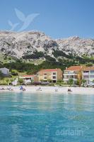 Holiday home 147681 - code 133467 - Apartments Baska Voda