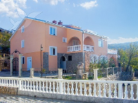 Holiday home 160393 - code 158247 - Apartments Klenovica