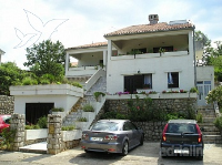 Holiday home 171027 - code 182571 - Apartments Njivice