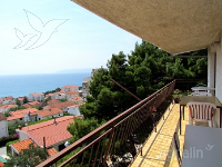 Holiday home 152766 - code 141420 - apartments makarska near sea