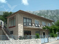 Holiday home 170520 - code 181509 - apartments in croatia