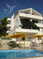 Holiday home 171954 - code 184434 - apartments trogir