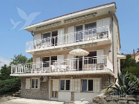Holiday home 152239 - code 140287 - Apartments Klenovica