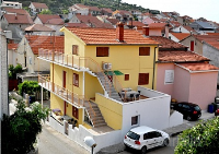 Holiday home 164225 - code 166236 - Sibenik